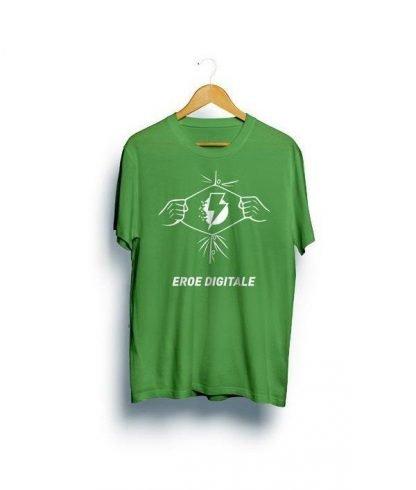 T-Shirt Eroi Digitali