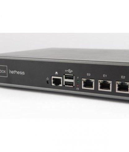 SecurityBox S60+