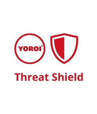 Threat Shield - Powered by YOROI