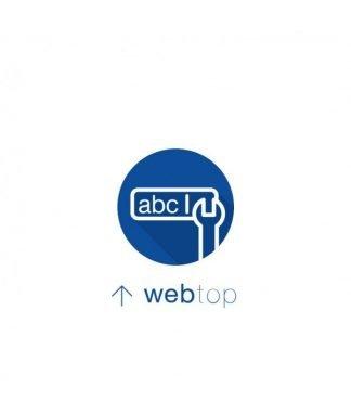 Campi Custom WebTop